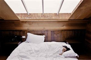 How an Organic Mattress Can Help You Achieve Restful Sleep