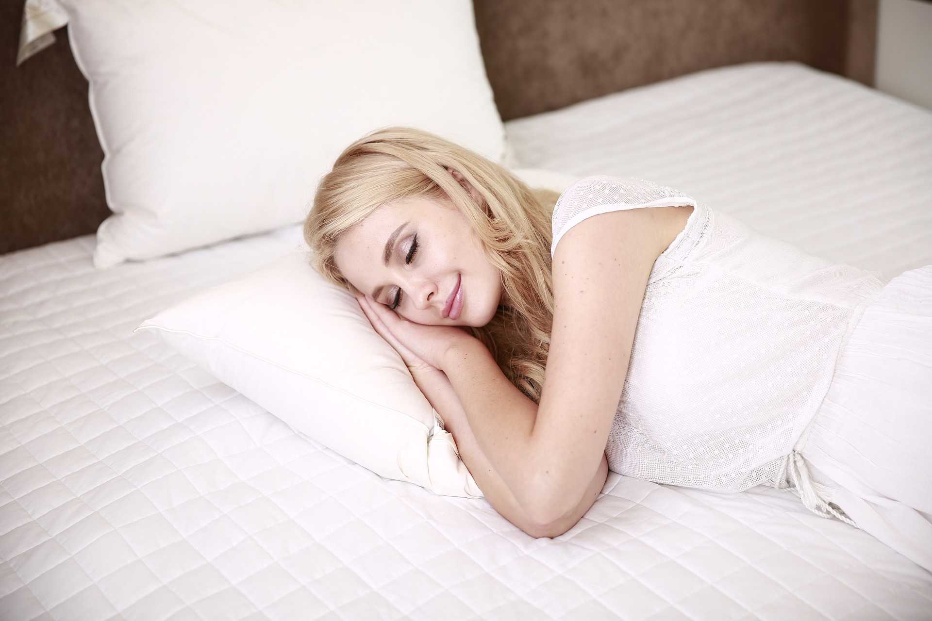 Why Investing in an Eco-Friendly Mattress Will Help You Sleep Better?