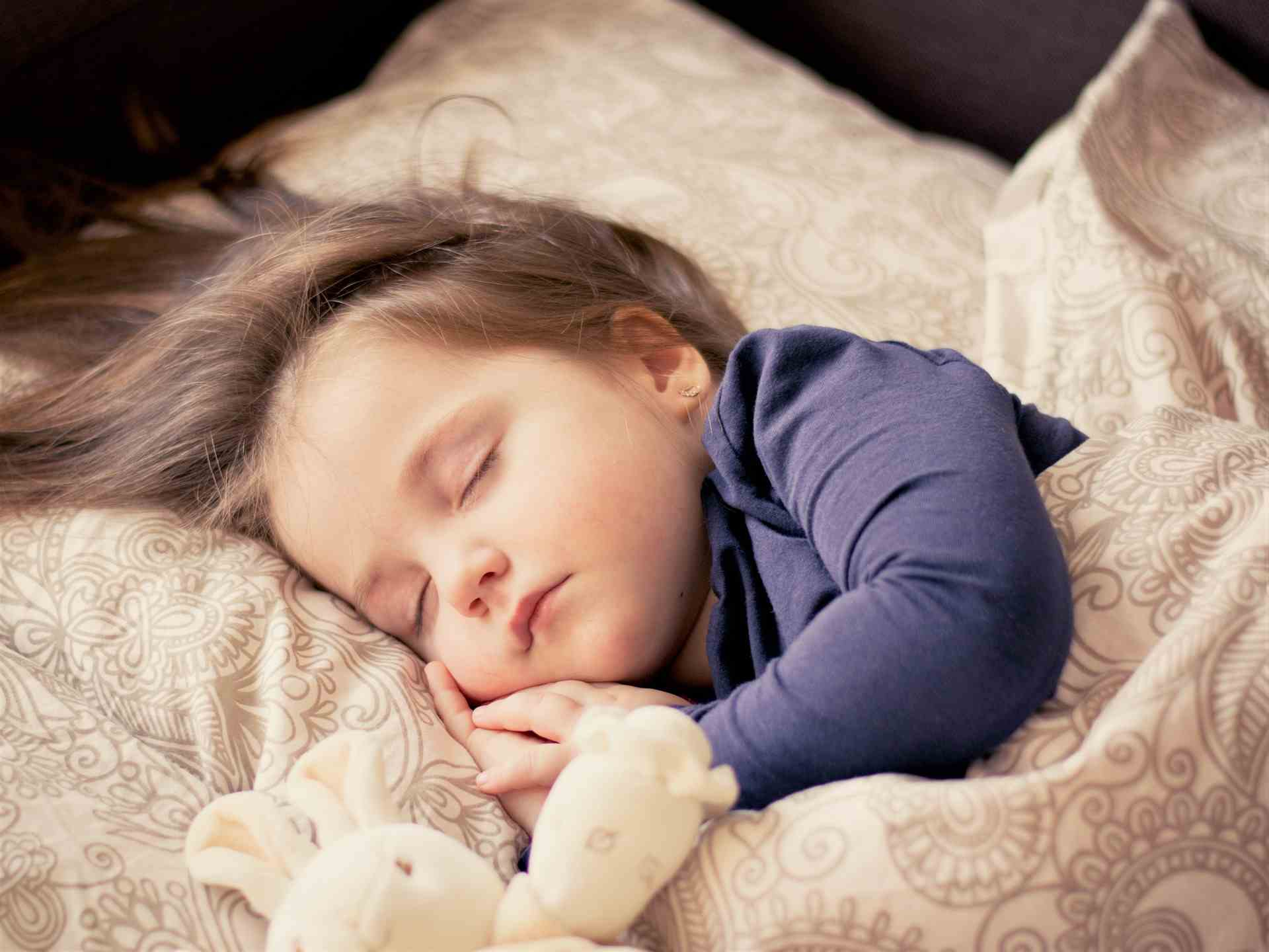 Benefits of wool pillows for toddlers