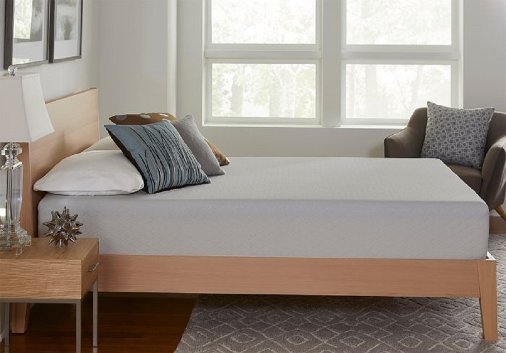 de luxe comfort mattress