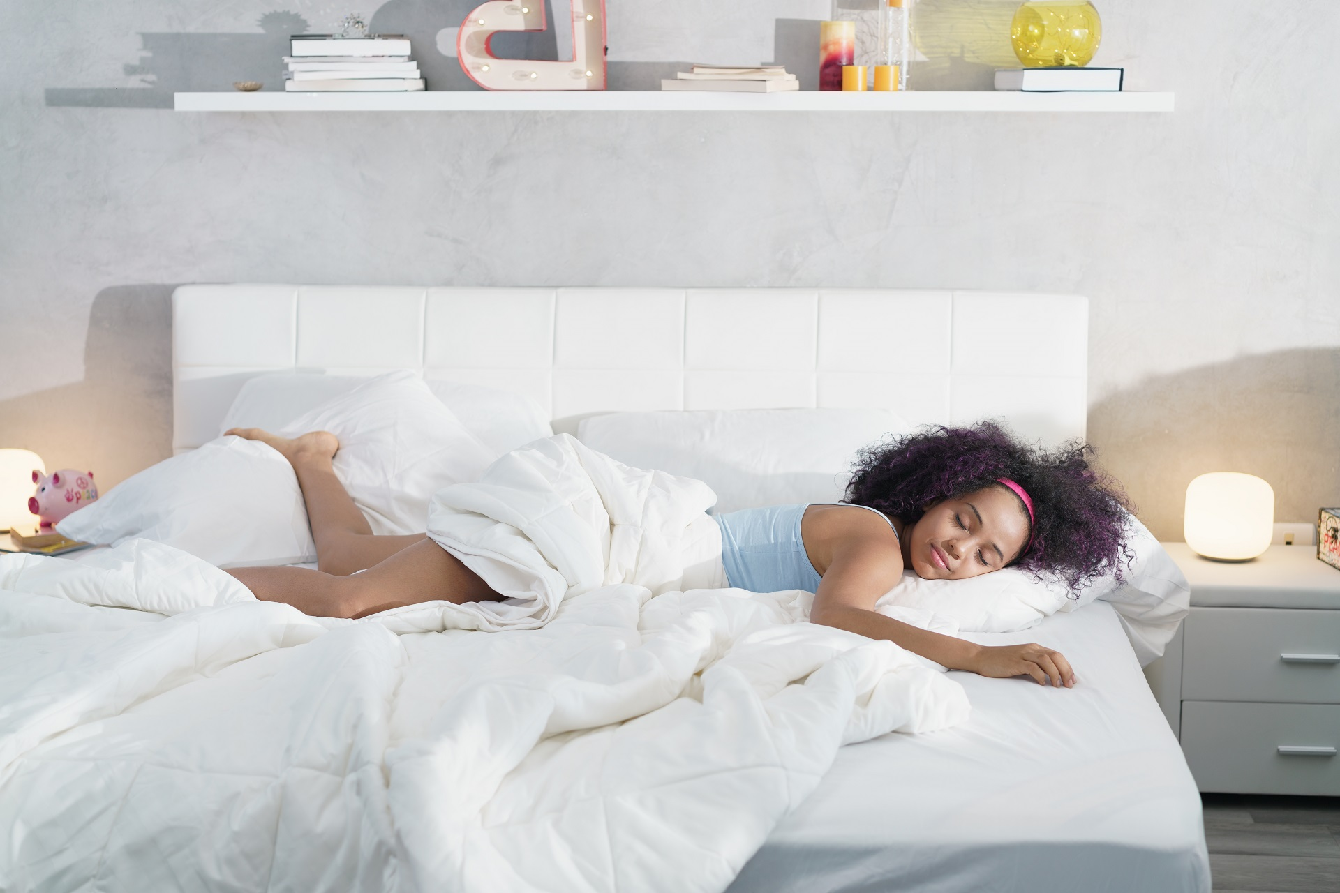 wool mattress bio sleep concept