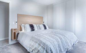 mattress topper bio sleep concept