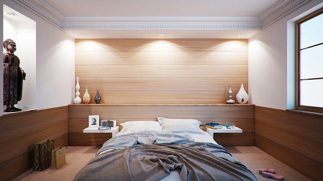 De Luxe mattress