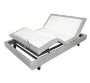 Adjustable bed furniture