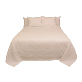 Agueda Bedspread and Sham