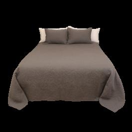 Algas Bedspread and Sham