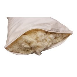 Bolus Organic Wool Pillow