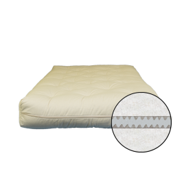 Deluxe Couch Futon with Cotton