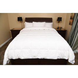 Downia All Season White Goose Down Duvet