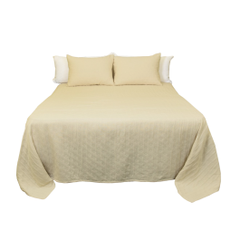 Halo Bedspread and Sham