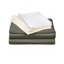Luxe Collection 100% Cotton Sheets - 11 Inches