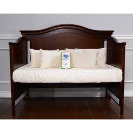 Organic Crib Mattress Protector