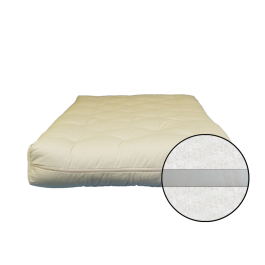 Standard Couch Futon with Cotton