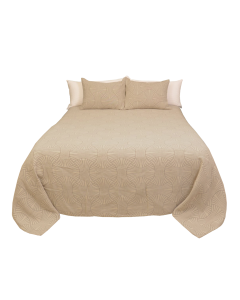 Beads Bedspread and Sham