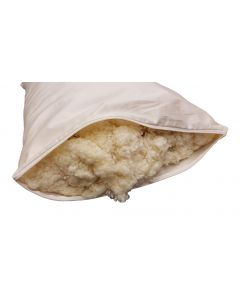 Bolus Organic Wool Pillow