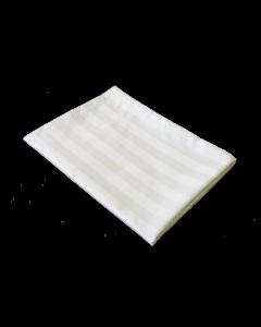 Downia Sateen Striped Pillowcase