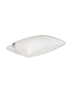 Medium White Goose Down Pillow