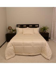 Organic Wool Comforter