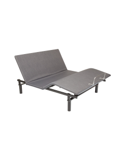 Model 27 - Silver Series Adjustable Bed