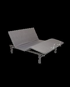 Model 27 - Silver Series Adjustable Bed