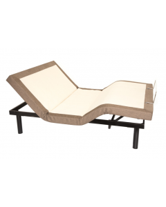 Model 31 - Silver Series Adjustable Bed