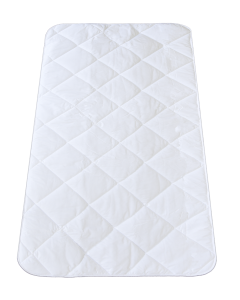 Quilted Cotton-Poly Mattress Protector