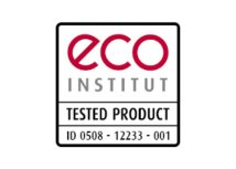 Bio Sleep products eco institut tested product