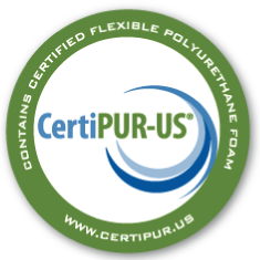 CertiPur-US for bio sleep concept