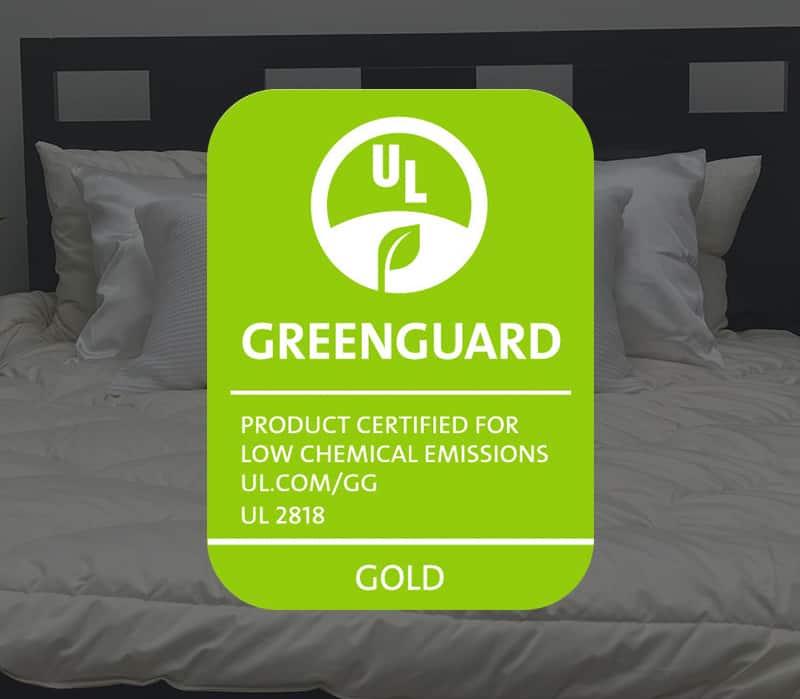 Benefits Greenguard Gold Certified Non Toxic Organic